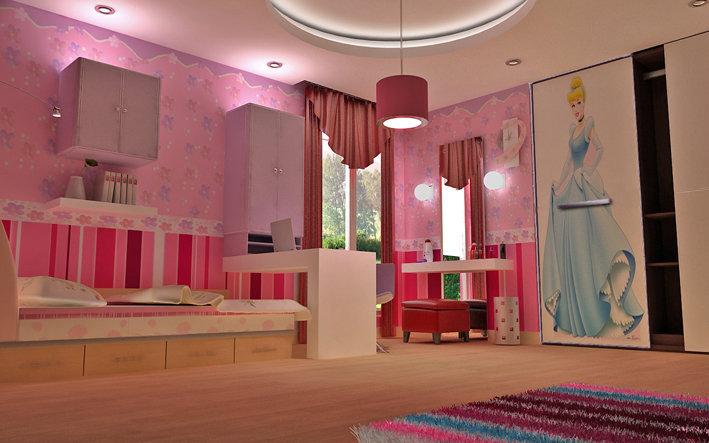 Decoration tunisie chambre d enfants for Chambre a coucher tunisie intermeuble