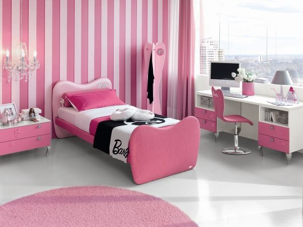 decoration tunisie chambre d enfants. Black Bedroom Furniture Sets. Home Design Ideas