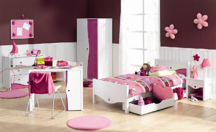 Decoration tunisie chambre d enfants for Chambre a coucher fille tunisie